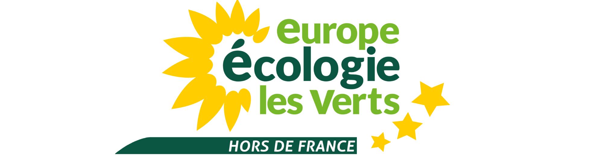 EELV HORS DE FRANCE